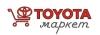 Toyota market