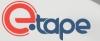 E-tape